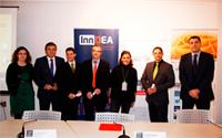 Investigadores valencianos presentan dieciocho ofertas tecnológicas innovadoras en el sector de la energía