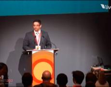 Presentación de ENERGY SENTINEL en INNOVEM 2013